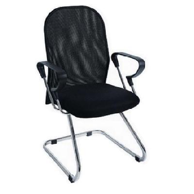 כסא המתנה ואירוח guest-chair קאן אמסטרדם עם ידיות