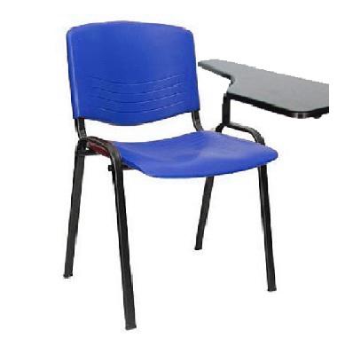 כסא סטודנט טופ פלסטיק קשיח