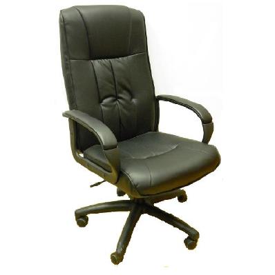 כסא מנהלים טופ אקווה כסא מנהלים גב גבוה