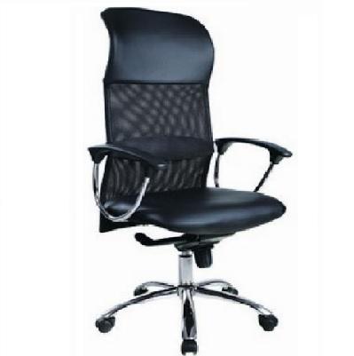 כסא מנהלים טופ קשת