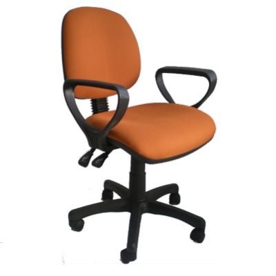 כסא מחשב עם ידיות טופ שושן