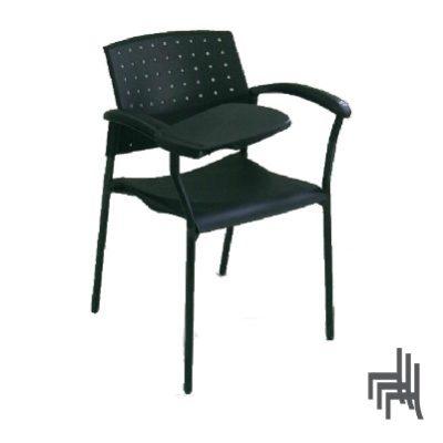 כיסא סטודנט טופ פלסטיק איטלקי נערם