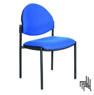 כסא ישיבות קאן לסטר ללא ידיות conference room chair נערם