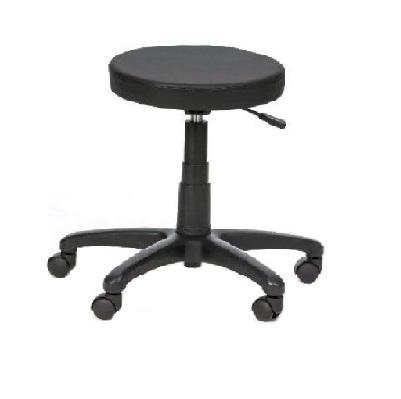 שרפרף כסא מעבדה עגול כסא שרטט מעבדה כסא דלפק גבוה כיסא שרטט קפרה ציוד משרדי