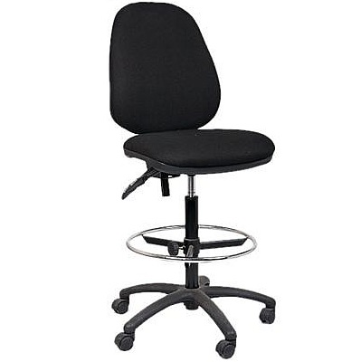 כסא מעבדה laboratory chair קאן שרטט