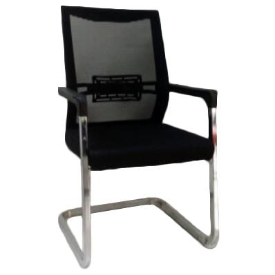 כסא ישיבות קאן איילון עם ידיות conference room chair גב רשת