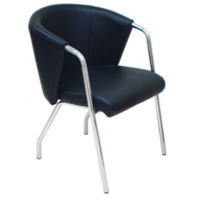 כסא ישיבות קאן יגור conference room chair עם ידיות