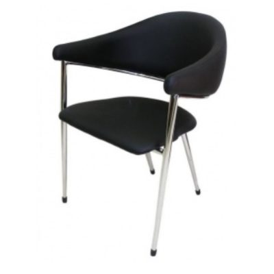 כסא ישיבות קאן ינאי conference room chair עם ידיות