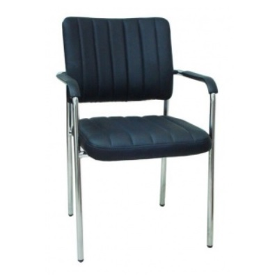 כסא ישיבות קאן לוטם conference room chair עם ידיות