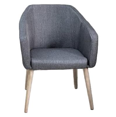 כסא המתנה ואירוח guest-chair קאן נוב