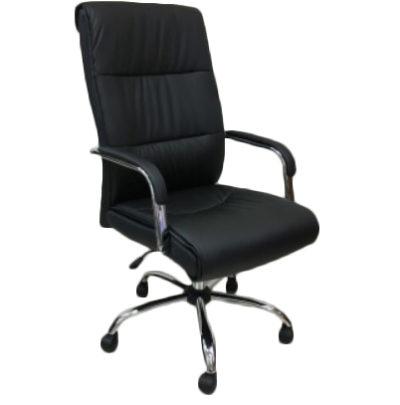 כסא מנהלים קאן רויאל גב גבוה