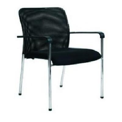 כסא המתנה ואירוח guest-chair קאן רומא עם ידיות