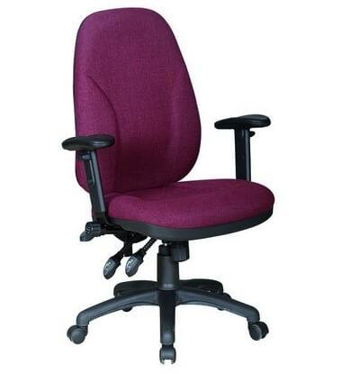 כסא משרדי office-chairs-top-zahor