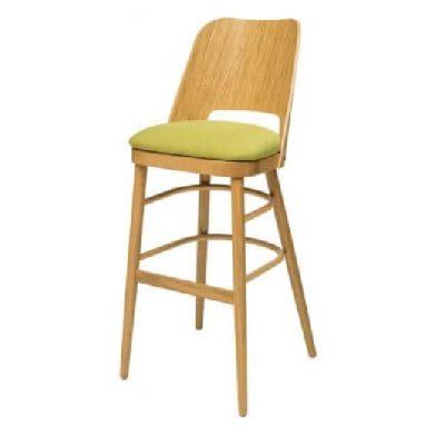 כסא בר דלפק גבוה נץ דינמו