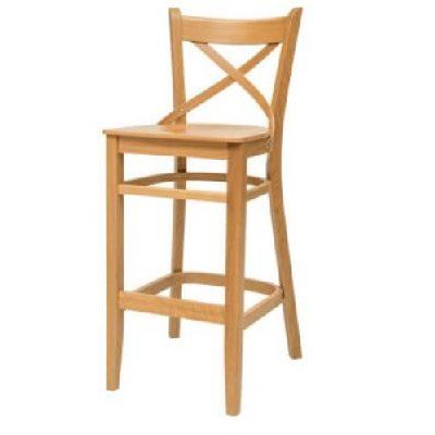 כסא בר דלפק גבוה נץ ליון