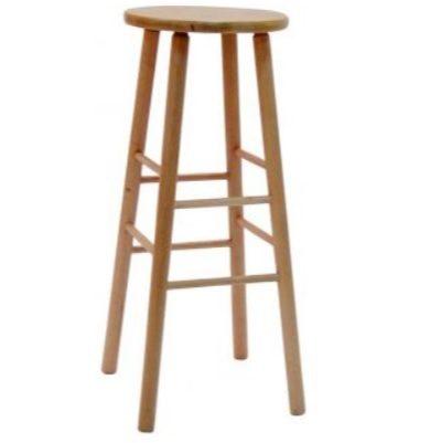 כסא בר דלפק גבוה נץ מונפלייה