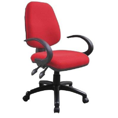 כסא משרדי office-chair קאן ערבה עם ידיות