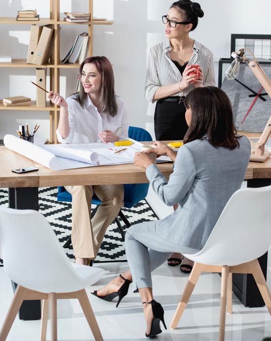 קפרה ריהוט ומכשור למשרד ולבית