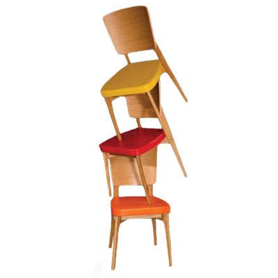 כסא פינת אוכל אברטון