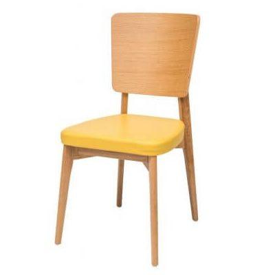 כיסא פינת אוכל המתנה ואירוח guest-chair נץ אברטון