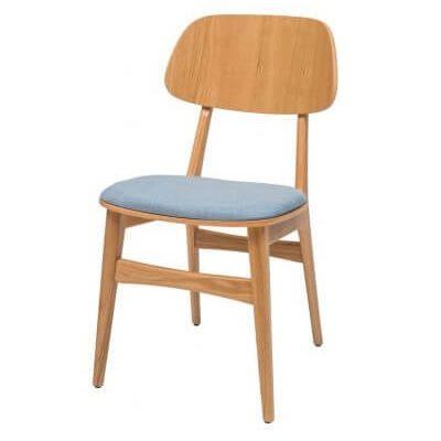 כיסא פינת אוכל המתנה ואירוח guest-chair נץ וילה