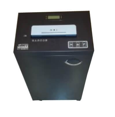 מגרסה עוצמתית למשרד papershredder SHRED-EX-GT-911S