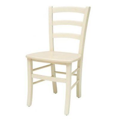כיסא פינת אוכל המתנה ואירוח guest-chair נץ ניוקאסל לבן שמנת