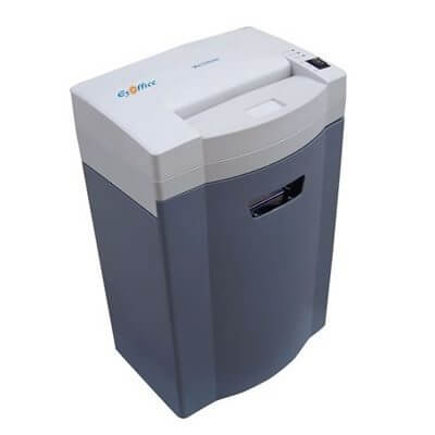 מגרסה משרדית shredder-ezoffice-ezsc-15a
