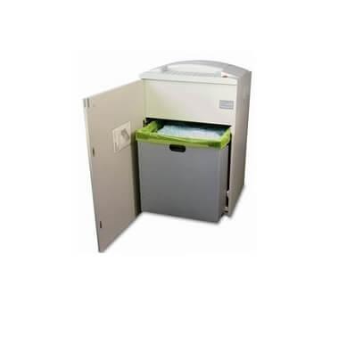 מגרסה תעשייתית papershredder roto-s700
