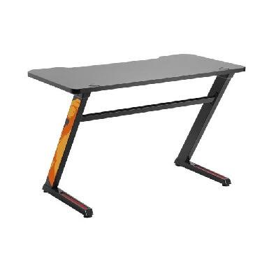 שולחן גיימינג מקצועי lumi-gaming GMD02-1
