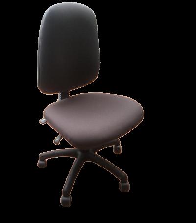 כסא מחשב ללא ידיות טופ גפן