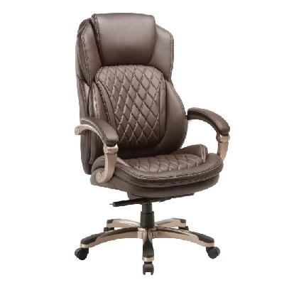 כסא מנהלים רוני פייזלי חום