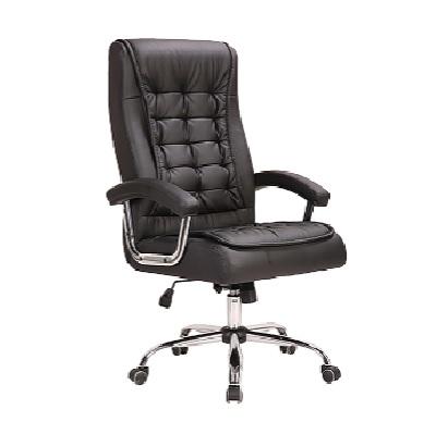 כסא מנהלים טופ לרנקה