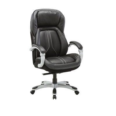 כסא מנהלים אס פנורמה
