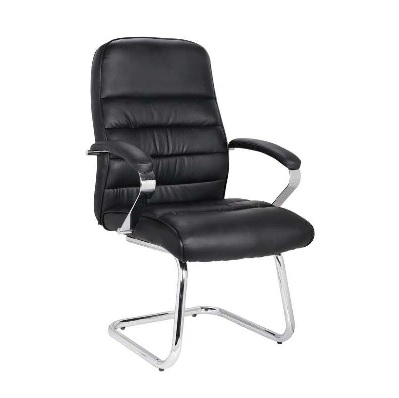 כסא לחדר ישיבות אס חימנז כסא מנהלים קפרה ציוד משרדי