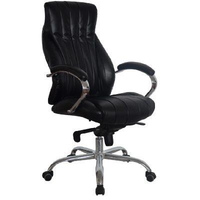 כיסא מנהלים אס ריבר כיסא מנהלים קפרה ציוד משרדי