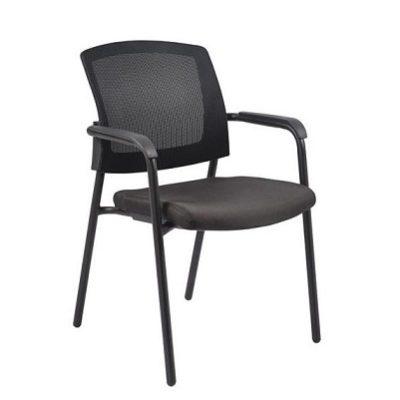 כסא המתנה לסטר גב רשת