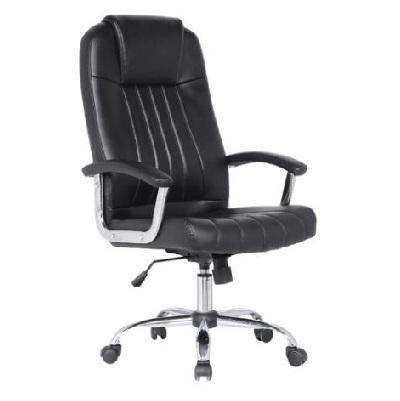 כסא מנהלים אס וויליאמס שחור