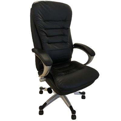 כסא מנהלים טופ פרטיזן