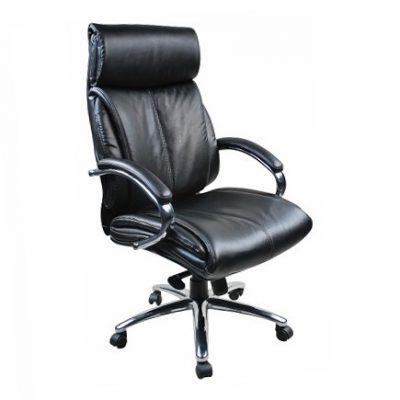 כסא מנהלים עור דירקטור