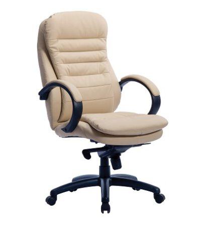 כסא מנהלים רויאל קומפורט קרם