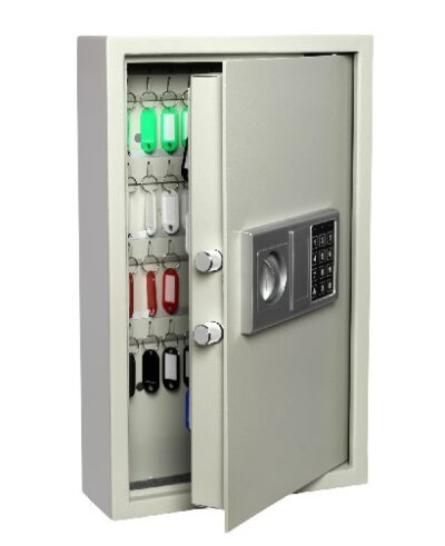 ארון כספת ל - 60 מפתחות - קפרה ציוד משרדי