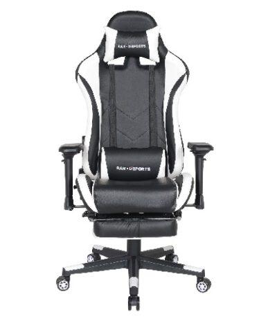 כסא גיימינג עם הדום סגור | קפרה ציוד משרדי