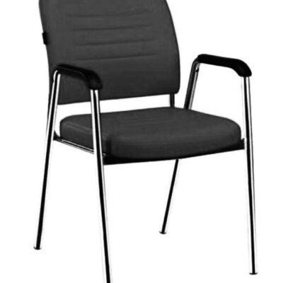 כסא אורח והמתנה אס מנסלו