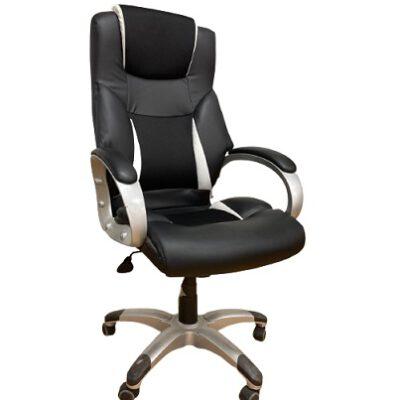כסא מנהלים טופ זברה | קפרה ציוד משרדי