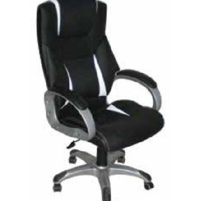 כסא מנהלים טופ זברה